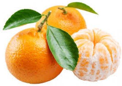 กลิ่นส้ม
