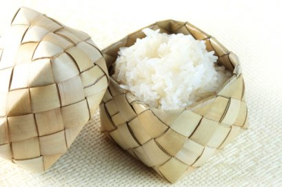 Sticky Rice Flavour