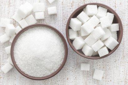 白砂糖 味道