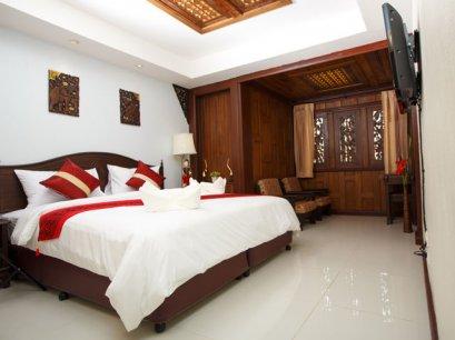 Superior Room Type