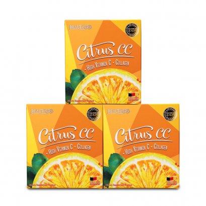 Citrus CC แพ็ค 3 กล่อง