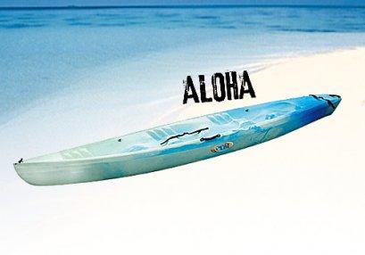 Kayak Aloha