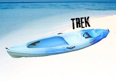 Kayak Trek