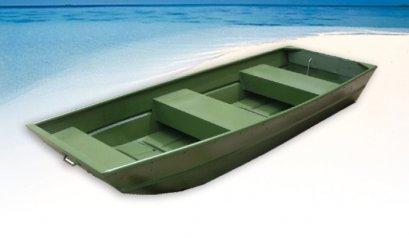 เรืออลูมิเนียม U4.4x1.6