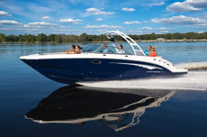 Chaparral Boats 284 Sunesta
