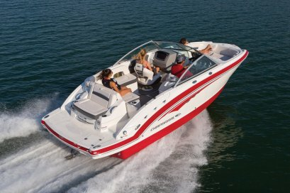 Chaparral Boats 224 Sunesta
