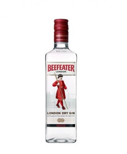 Beefeater London Dry Gin 1L (Alc:47%)