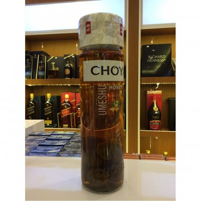 Choya Honey Umeshu 65cl