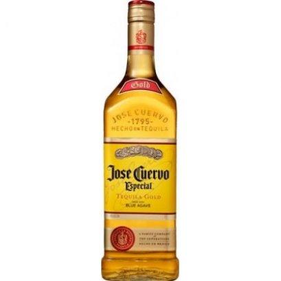 JOSE CUERVO TEQUILA GOLD 1L
