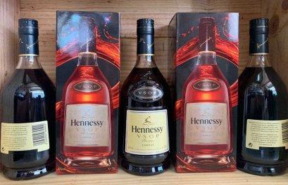 Hennessy Vsop 70cl