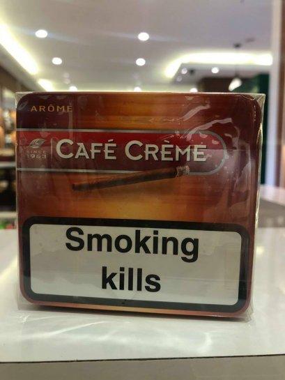 Café Crème Arome