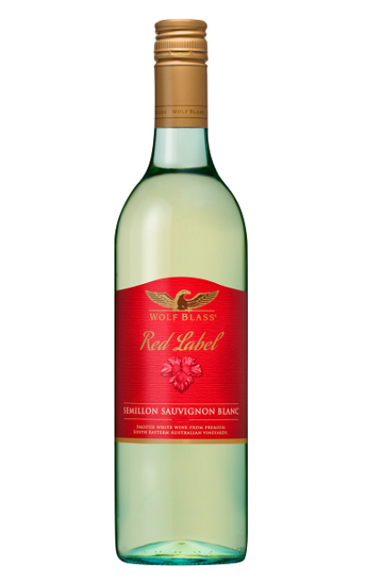 Wolf Blass Red Label Classic Dry White
