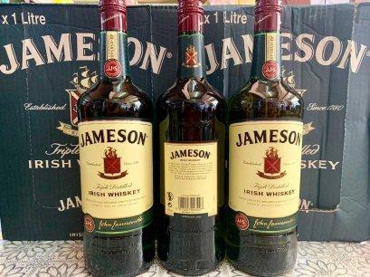 Jameson Irish 75cl