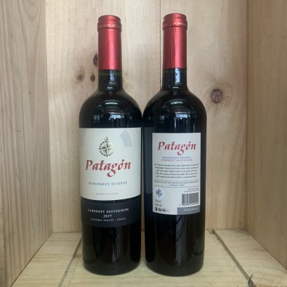 Patagon Winemaker Selection 2019