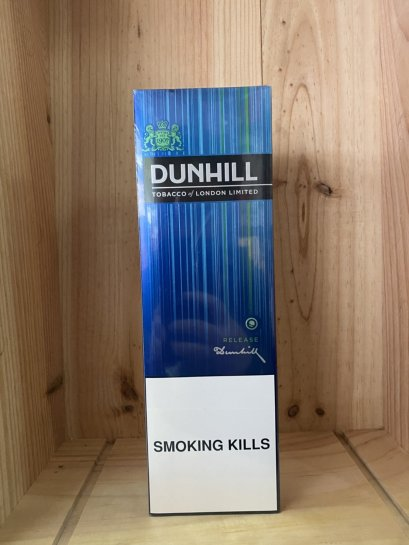Dunhill Release