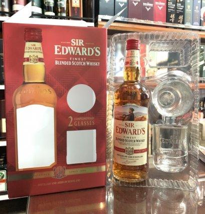 Sir Eward 1Liter (Limite Glass ED)