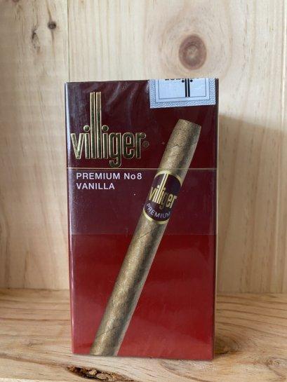 Villiger No. 8 Cigars