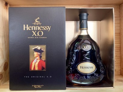 Hennessy X.O 1L