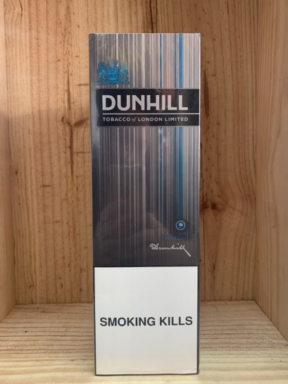 Dunhill Switch london limited