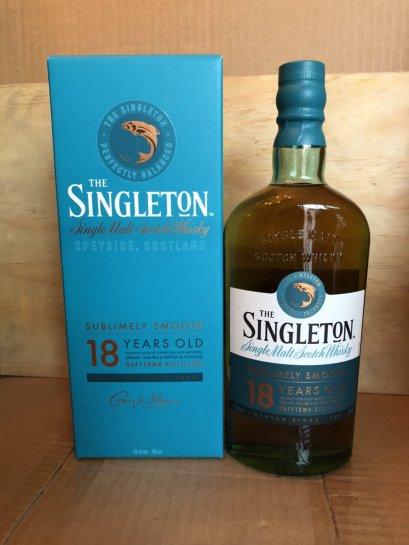Singleton Dufftown 18y (70cl, 40%)