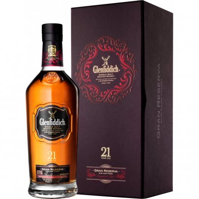 Glenfiddich 21 Year Old 70cl
