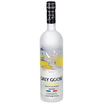 Grey Goose Le Citron 75cl