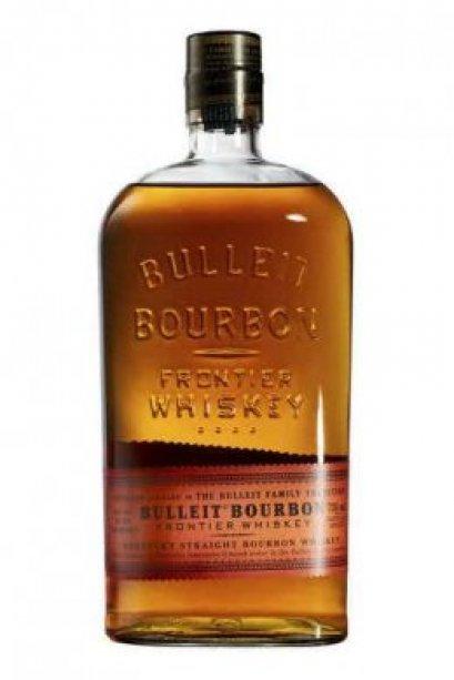 Bulliet Burborn 70cl