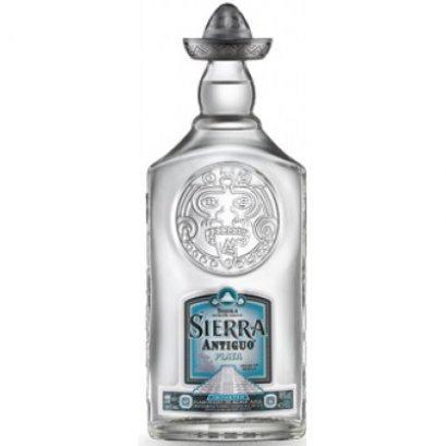 Sierra Plata Tequila (70cl)