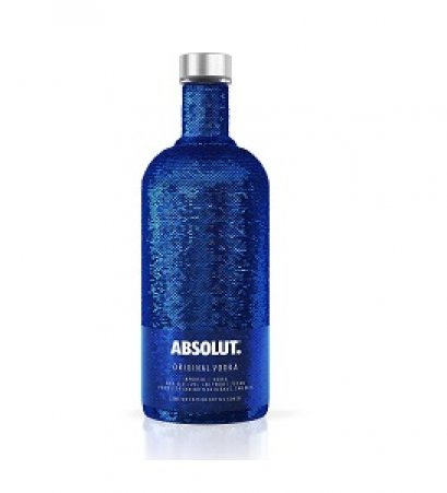 Absolut Vodka Orginal 1Liter Limited