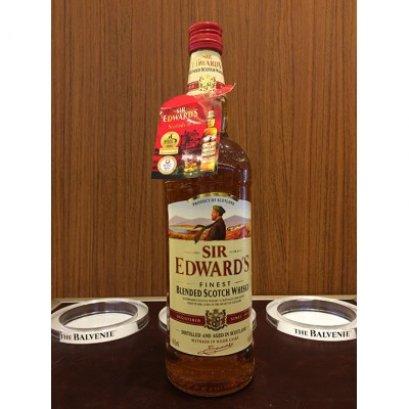 Sir Edward's Scotch Whisky (1L)