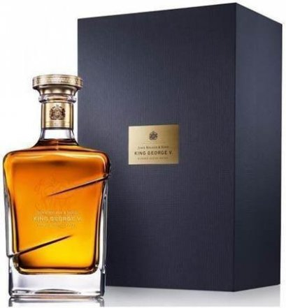 Johnnie Walker King George V (750ml)