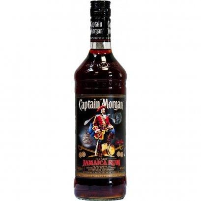 Captain Morgan Jamaica Rum 750ml