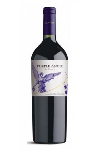 Montes Carmenere Purple Angel