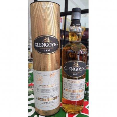 Glengoyne 15 Years Old 1L