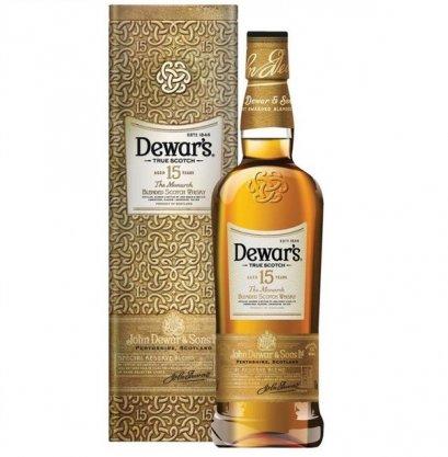 Dewar's 'The Monarch' 15 Year 1L