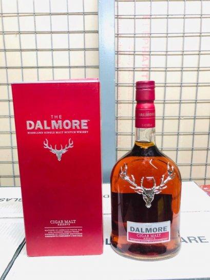 Dalmore Cigar Malts 1Liter