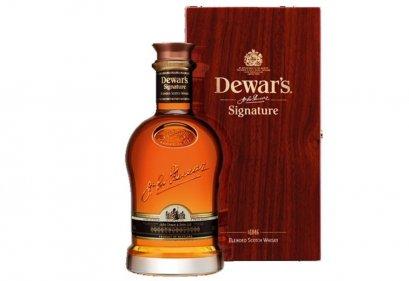 Dewar's Signature 75cl