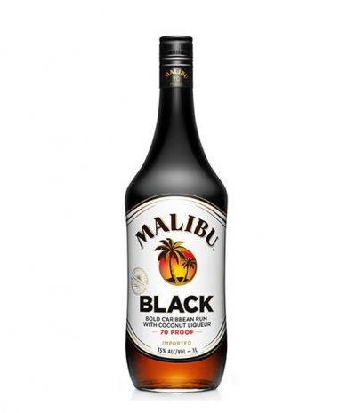 Malibu BLACK 1L