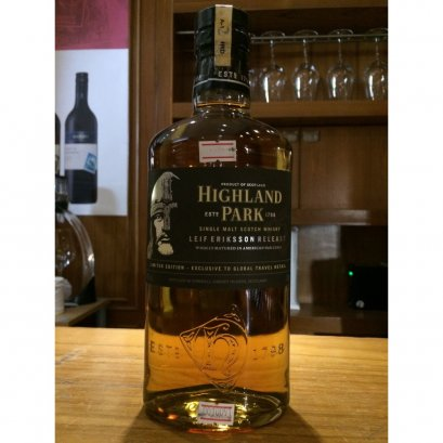 Highland Park Leif Eriksson Release Limited Edition 70cl