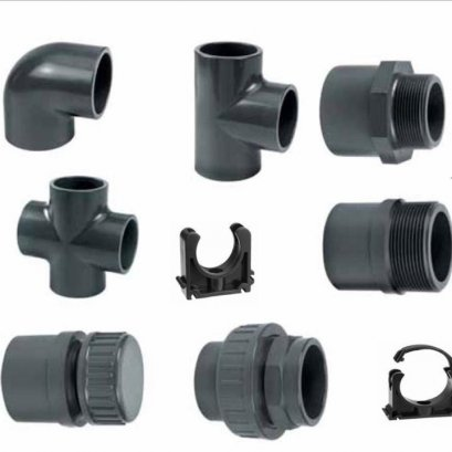 PIPE FITTING & VALVE