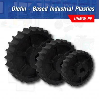 Olefin - Based Industrial Plastics