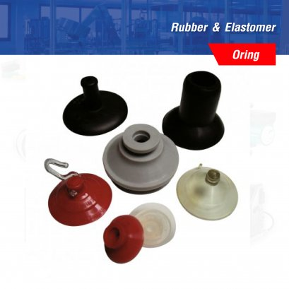 Rubber & Elastomer