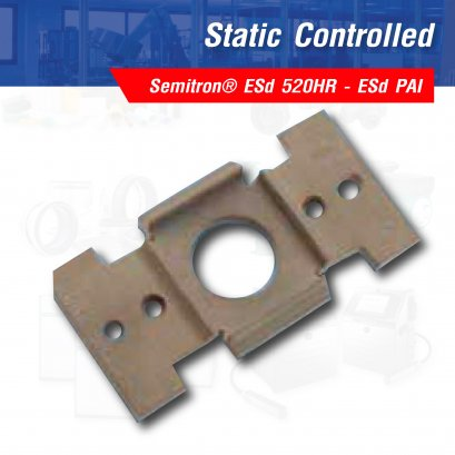 Static Controlled Materials (ESd & Conductive)