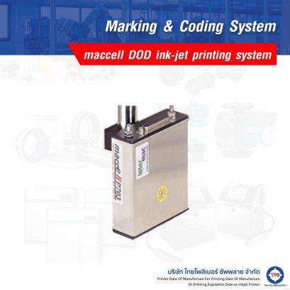 Marking & Coding System