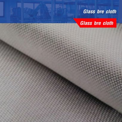 Glass fibre cloth