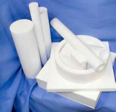 Fluoropolymer Plastic Materials