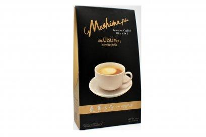 LeMeshimaKobu Instant Coffee Mix 4 in 1