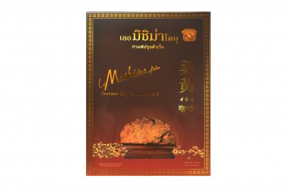 LeMeshimaKobu Instant Coffee Mix 4 in 1