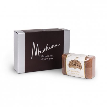 Meshima Herbal Soap