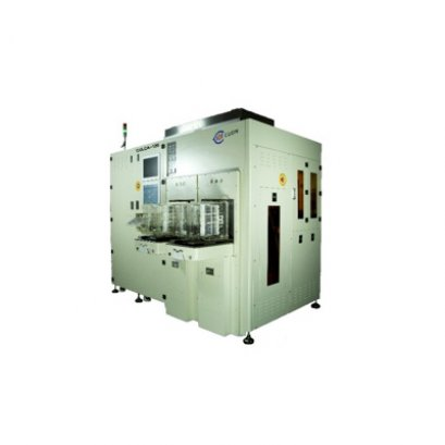 Fully Automatic LC Tape Lamination